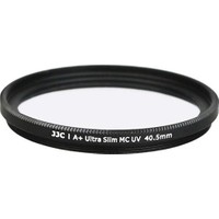 JJC 40.5mm UV (Ultra Viole) A+ Ultra Slim Multi-Coated Filtre