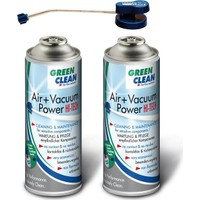 Green Clean GS-2051 Hi-Tech Air+Vacuum Power Set