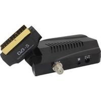 Kamosonic Ks Sr555 Dijital Sd Mini Scart Uydu Alıcısı