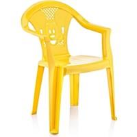 Hiper Samba Çocuk Sandalyesi - Sarı