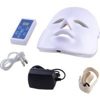 Jellian 7 Işıklı Led Maske