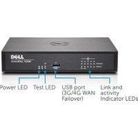 Sonıcwall Dell Tz300 3 Yıl Lisans Dahil Cihaz 01-Ssc-0576