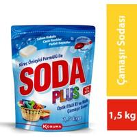 Soda Plus 1500 Gr