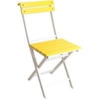 GadaHome Katlanır Bahçe Sandalyesi