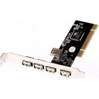 Alfais 4230 Pci Usb Kart 4 port