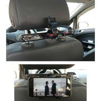 AutoEN Araç içi Koltuk Arkası Telefon Tutucu 800020