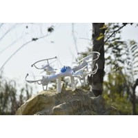 Xtoys Lh X8 2.4 Ghz Kameralı Quad Helikopter 33 cm