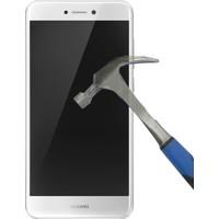Teleplus Huawei P9 Lite 2017 Kırılmaz Temperli Cam Ekran Koruyucu