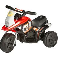 Baby2Go 6523 Mini Kırmızı Akülü Motor