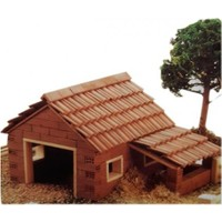 Domenech Dom03-3203 Pottery Farm Ev Maketi