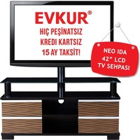 Harmann Neo İda Serisi Led Televizyon Sehpası 20330714