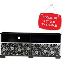 Harmann Neo Lotus Büyük Ekran Televizyon Sehpası 20330713