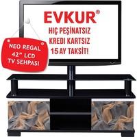 Harmann Neo Regal Televizyon Sehpası 20330719