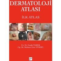 Dermatoloji Atlası (İlk Atlas)