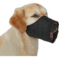 Trixie Köpekler İçin Fileli Ağızlık M 24 cm Siyah