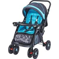 Johnson Baby Care Db218-B Puset Turkuaz