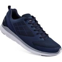 Lescon L-4545 Lacivert Walking Ayakkabı 40-45