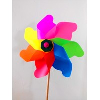 Polin Garden Rüzgar Gülü Çap:23 Cm