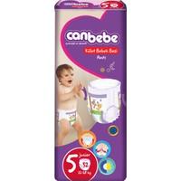 Canbebe Külotlu Bebek Bezi 5 Numara Junior 32 Adet