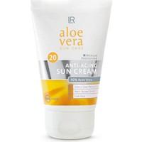 Lr Aloe Vera Anti-Aging Güneş Kremi Spf 20