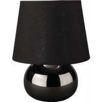 Philips Caracalla Table Lamp Black 1X40W 230V