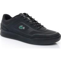 Lacoste Explorateur Sport 117 2 Erkek Siyah Sneaker Ayakkabı