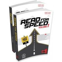 Yargı Yayınları 2017 Read For Speed (1 - 2 Kitap)