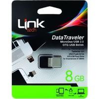 LinkTech 8 GB Micro Dual OTG USB