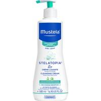 Mustela Stelatopia Cleansing Cream Şampuan 500 ml