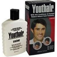 Youthair Beyaz Saç Gidermeye Yardımcı Krem 236 Ml