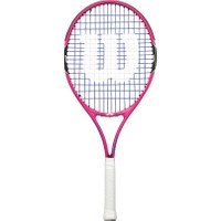 Wilson Tenis Raketi Çocuk Burn Pink 25 RKT ( WRT218200 )