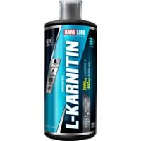 Hardline Nutrition L-Carnitine Sıvı 1000 ml