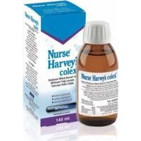 Nurse Harvey's Bitkisel Şurup