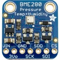 Adafruit Adafruit Bme280 I2C/Spı Sıcaklık/Basınç/Nem Sensörü