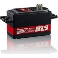 Powerhd Yüksek Hızlı Fırçasız Dijital Servo Motor - Bls-0804Hv