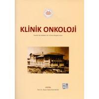 Klinik Onkoloji İstanbul Tıp Fakültesi 185. Yıl Ders Kitapları Serisi