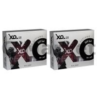 Alix Avien Xo Charismatic Erkek Parfüm Edt 100 Ml + Deo Spray 125 2 Kutu Avantajlı Paket
