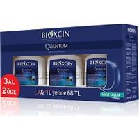 Bioxcin Quantum Yağlı Saçlar 3 Al 2 Öde