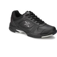 Kinetix Karon Siyah Erkek Tenis Ayakkabısı
