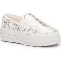 Pink Step Sony Beyaz Kız Çocuk Ayakkabı