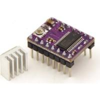 Robotekno Arduino Step Motor Sürücü DRV8825 Devresi Ramps Raspberry PI