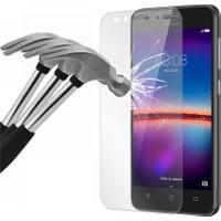 Microcase Huawei Y3 2 Tempered Glass Cam Ekran Koruma