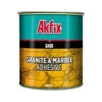 Akfix G400 Granit Ve Mermer Yapıştırıcı 250 Gr