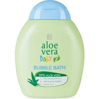 Lr Aloe Vera Baby Köpük Banyosu 200ml