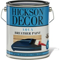 Hickson Decor Aqua Su Bazlı 5 Lt Polar White