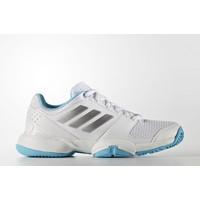 Adidas Ba7706 Barricade Club Xj Kadın Tenis Ayakkabısı