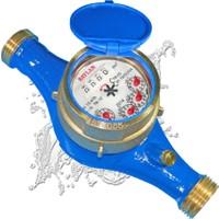 Ennalbur Baylan Su Saati Tk-12 Çok Hüzmeli Kuru Tip