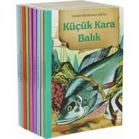 Samed Behrengi Dizisi (10 Kitap) - Samed Behrengi