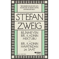 Bilinmeyen Bir Kadının Mektubu - Stefan Zweig