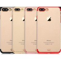 TotudesignTotudesign Appe iPhone 7 Plus Soft Jane Silikon Kılıf